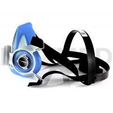 Μάσκα Προστασίας Αναπνοής Ημίσεως Προσώπου Advantage 200 LS του οίκου MSA Αμερικής