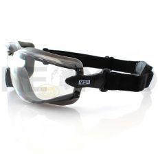 Μάσκα Προστασίας Οφθαλμών Altimeter Clear του οίκου MSA Αμερικής