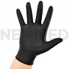 Μαύρα Γάντια Νιτριλίου BOLD™ του οίκου Aurelia Αμερικής