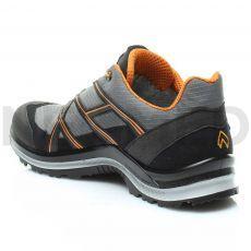 Παπούτσια Πεζοπορίας Black Eagle Adventure 2.1 GTX Stone-Orange της Γερμανικής HAIX