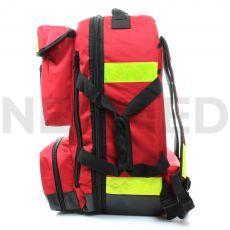 Διασωστικό Σακίδιο Αυτόματου Απινιδωτή και Πρώτων Βοηθειών Arky AED Large