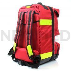 Διασωστικό Σακίδιο Πρώτων Βοηθειών και Φορητού Απινιδωτή Arky AED Large