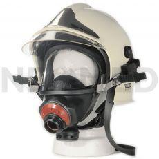 Αναπνευστική Προσωπίδα Κράνους 3S H-PS-F1 του οίκου MSA Αμερικής