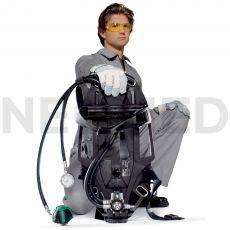 Συσκευή Αναπνευστικής Προστασίας AirGo Compact του οίκου MSA Αμερικής