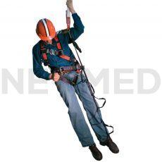 Ιμάντας Διάσωσης Suspension Trauma Safety Step του οίκου MSA Η.Π.Α.
