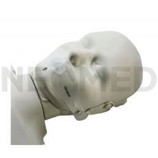 Μάσκα Τεχνητής Αναπνοής για Πρόπλασμα Ενήλικα PRESTAN