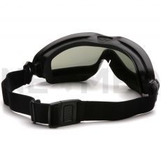 Mάσκα Προστασίας Οφθαλμών V2G Plus του οίκου Pyramex Αμερικής
