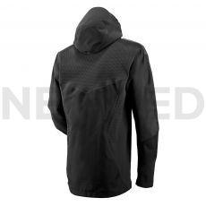Αδιάβροχο και Αντιανεμικό Μπουφάν με Κουκούλα Weatherproof Flex Jacket GORE-TEX® του οίκου HAIX Γερμανίας