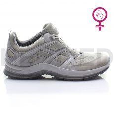 Αθλητικά Παπούτσια Πεζοπορίας Black Eagle Air Low Women Grey-White του Γερμανικού οίκου HAIX®
