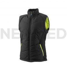 Αντιανεμικό Γιλέκο - Μπουφάν 2σε1 Zip Jacket GORE® WINDSTOPPER® Black του οίκου HAIX Γερμανίας