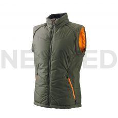 Αντιανεμικό Γιλέκο - Μπουφάν 2σε1 Zip Jacket GORE® WINDSTOPPER® Olive του οίκου HAIX Γερμανίας