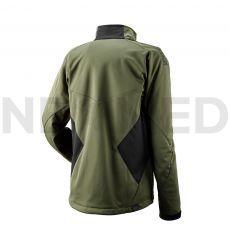 Αντιανεμικό Τζάκετ Pro Jacket GORE® WINDSTOPPER® Olive του οίκου HAIX Γερμανίας