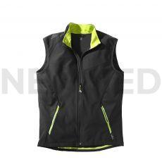 Γιλέκο Αντιανεμικό Pro Vest GORE® WINDSTOPPER® Black της HAIX Γερμανίας