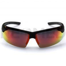 Γυαλιά Ηλίου Jet FC Matte Black του οίκου Tifosi Αμερικής