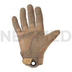 Γάντια Επιχειρησιακά KinetiXx X-Pro Coyote της W+R Pro Γερμανίας