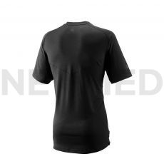 Κοντομάνικη Μπλούζα Pure Comfort Shirt Black του Γερμανικού οίκου HAIX