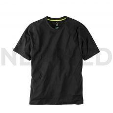 Κοντομάνικο Μπλουζάκι Pure Comfort Shirt Black της Γερμανικής HAIX