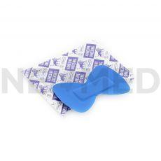 Μπλε Ανιχνεύσιμα Τσιρότα Ακροδαχτύλων του οίκου Blue Lion Medical