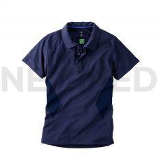 Μπλουζάκι Πόλο Pure Comfort PoloShirt Navy της Γερμανικής HAIX