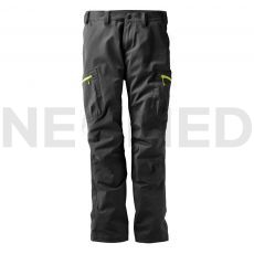 Παντελόνι με Πλαϊνές Τσέπες Active Pro Pants Black του Γερμανικού οίκου HAIX