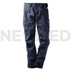 Παντελόνι με Πλαϊνές Τσέπες Active Pro Pants Navy του Γερμανικού οίκου HAIX