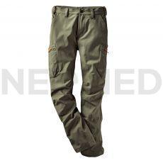 Παντελόνι με Πλαϊνές Τσέπες Active Pro Pants Olive του Γερμανικού οίκου HAIX