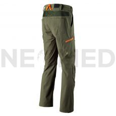 Λειτουργικό Παντελόνι Active Pro Pants Olive του οίκου HAIX Γερμανίας