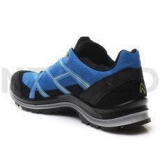 Παπούτσια Πεζοπορίας Black Eagle Adventure 2.1 GTX Blue-Citrus της Γερμανικής HAIX