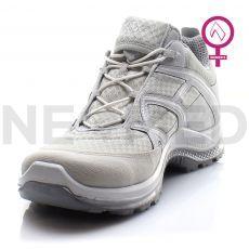Παπούτσια Πεζοπορίας Black Eagle Air Low Women Grey-White του Γερμανικού οίκου HAIX®