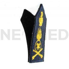 Σήμα Πέτου Ανώτατων Αξιωματικών Πυροσβεστικής