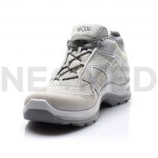 Αθλητικά Παπούτσια Black Eagle Air Low Grey-Silver του Γερμανικού οίκου HAIX®
