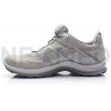 Παπούτσια Πεζοπορίας Black Eagle Air Low Grey-Silver του Γερμανικού οίκου HAIX®