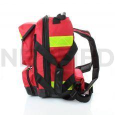 Διασωστικός Σάκος Μεταφοράς Αυτόματου Εξωτερικού Απινιδωτή AED Backpack Compact του οίκου ARKY