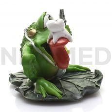 Αγαλματάκι Μινιατούρα Οδοντίατρος Fred 10.5 cm από τη NEOMED