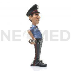 Μινιατούρα Αστυνομικός Καραμπινιέρι 17.5 cm από τη NEOMED