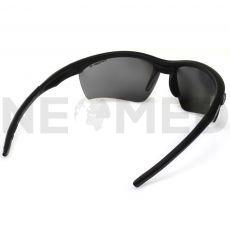 Βαλλιστικά Γυαλιά Προστασίας με Τρεις Διαφορετικούς Φακούς Vero Tactical Matte Black του οίκου Tifosi Optics Αμερικής
