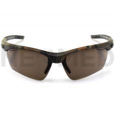 Γυαλιά Βαλλιστικής Προσταασίας με Τρεις Διαφορετικούς Φακούς Vero Tactical Camo του Αμερικάνικου οίκου Tifosi Optics