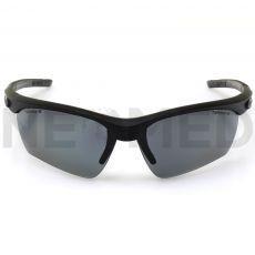Γυαλιά Βαλλιστικής Προσταασίας με Τρεις Διαφορετικούς Φακούς Vero Tactical Matte Black του Αμερικάνικου οίκου Tifosi Optics
