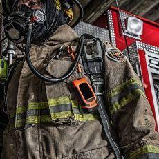 Θερμοκάμερα Reveal FirePRO του Αμερικάνικου Οίκου SEEK Thermal
