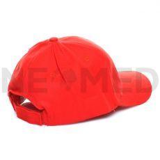Καπέλο Πυροσβεστικού Σώματος με Κεντητό Σήμα της Ελληνικής NEOMED