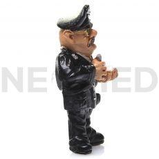 Μαγνητάκι Αστυνομικός 7.1 cm από τη NEOMED