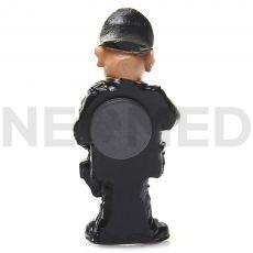 Μαγνητάκι Μινιατούρα Αστυνομικός 7.1 cm από τη NEOMED