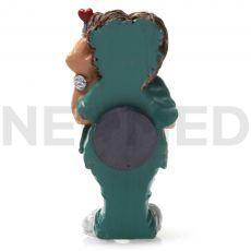 Μαγνητάκι Νοσοκόμα 6.9 cm από τη NEOMED