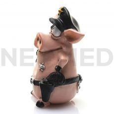 Μινιατούρα Αγαλματάκι Αστυνομικός Rolf 10.5 cm από τη NEOMED
