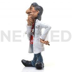 Μινιατούρα Γιατρός 17 cm από τη NEOMED