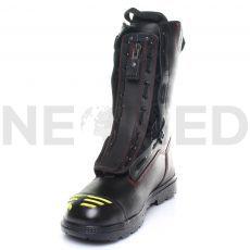 Μπότες Πυροβεστικές με Φερμουάρ Fire Flash 2.0 της Γερμανικής HAIX