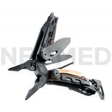 Πολυεργαλείο Tactical Leatherman MUT Black