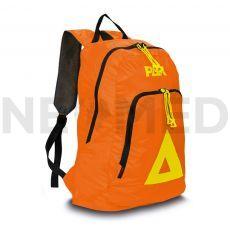 Σακίδιο Πλάτης exPAXable σε Πορτοκαλί Χρώμα από τη Γερμανική PAX