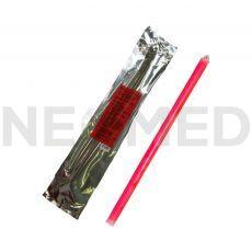 """Χημική Ράβδος Φωτισμού 12 Ωρών Κόκκινη NON-IMPACT LightStick 15"""" της Cyalume Technologies Αμερικής"""