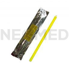 """Χημική Ράβδος Φωτισμού 12 Ωρών Κίτρινη NON-IMPACT LightStick 15"""" της Cyalume Technologies Αμερικής"""